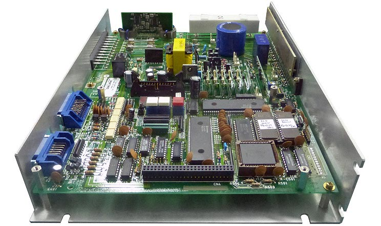 electronic board repair